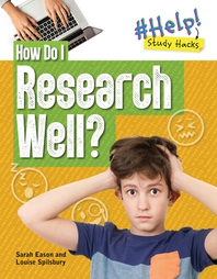 How Do I Research Well?