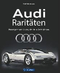Audi Rarit?ten