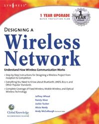 Designing A Wireless Network