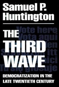 The Third Wave, Volume 4