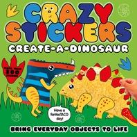 Create-A-Dinosaur