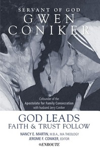 Servant of God, Gwen Coniker