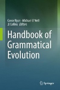 Handbook of Grammatical Evolution