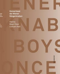Concert Hall of the Vienna Boys' Choir