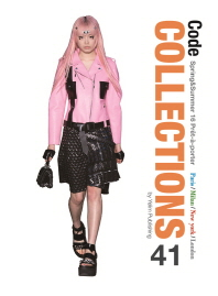 Code COLLECTIONS 41(2016 S/S)