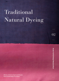 Traditional Natural Dyeing