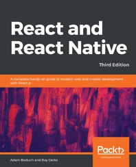 React and React Native Third Edition