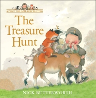 The Treasure Hunt (Tales from Percy S Park)