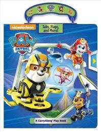 Nickelodeon Paw Patrol
