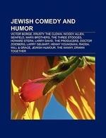 Jewish Comedy and Humor