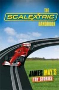 The Scalextric Handbook