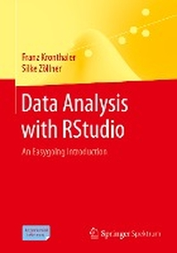 Data Analysis with RStudio