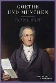 Goethe und Muenchen