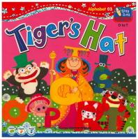 Tiger's Hat