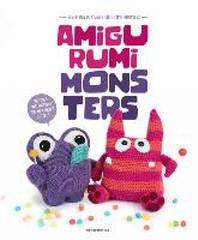 Amigurumi Monsters
