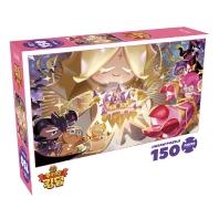 쿠키런 킹덤 직소퍼즐 150PCS: 전설의 고대왕국