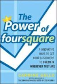 The Power of Foursquare