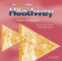 New Headway Ele. Student's WB CD 3E