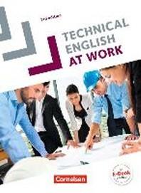 Technical English at Work A2-B1 Schuelerbuch
