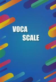 Voca Scale. 7