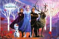 겨울왕국2 판퍼즐: 진실을 찾아서