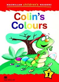 Colin s Colours