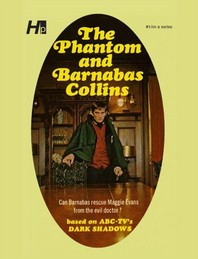 Dark Shadows the Complete Paperback Library Reprint Book 10
