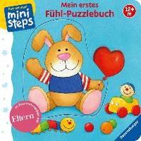 Mein erstes Fuehl-Puzzlebuch