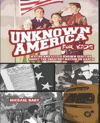 Unknown America For Kids