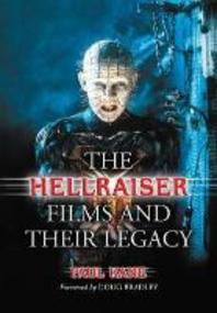 The Hellraiser Films and Their Legacy