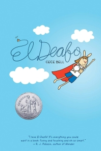 El Deafo (2015 Newbery Honor)