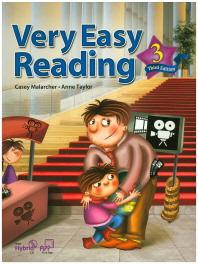 Very Easy Reading. 3(Student Book, Hybrid CD)