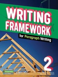 Writing Framework (Paragraph). 2 Student Book (with BIGBOX)