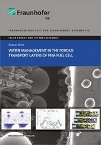 Water Management in the Porous Transport Layers of Pem Fuel Cells