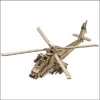 아파치(AH-64 공격형 헬리콥터)