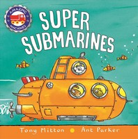Super Submarines