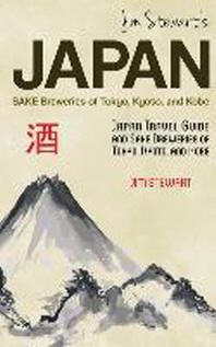 Jim Stewart's Japan