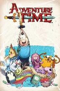 Adventure Time, Volume 3