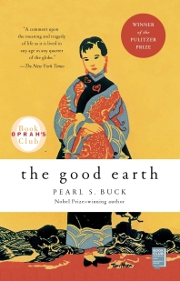 The Good Earth (Reissue)