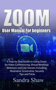 Zoom User manual for beginners