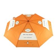 [펭귄] 우산 On The Road (orange)
