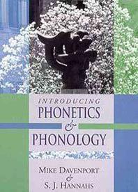 Introducing Phonetics & Phonology