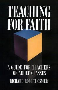 Teaching for Faith
