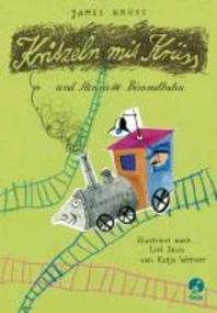 Kritzeln mit Kruess und Henriette Bimmelbahn