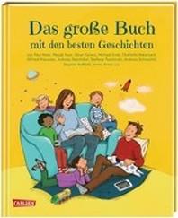 Das grosse Buch mit den besten Geschichten