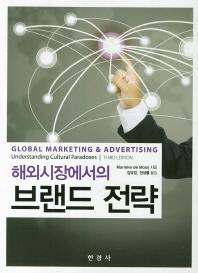 해외시장에서의 브랜드 전략