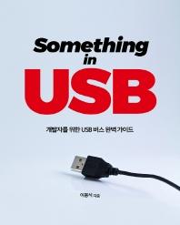 Something in USB