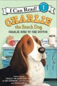 Charlie Goes to the Doctor