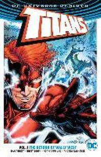 Titans Vol. 1