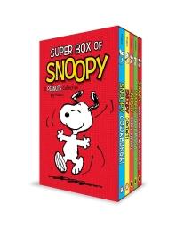 Super Box of Snoopy